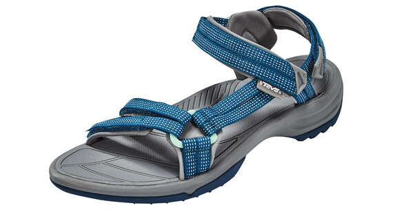 Teva Terra Fi Lite Sandals Women City Lights Blue